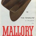 Mallory Hats