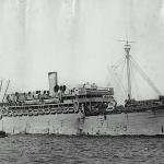 USS Henry R. Mallory