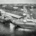 Mallory Docks